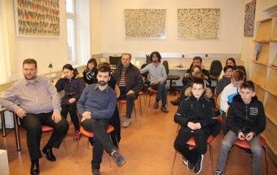 UZOR Hrvatske organizirao je edukativno druženje na temu očuvanja Zemlje
