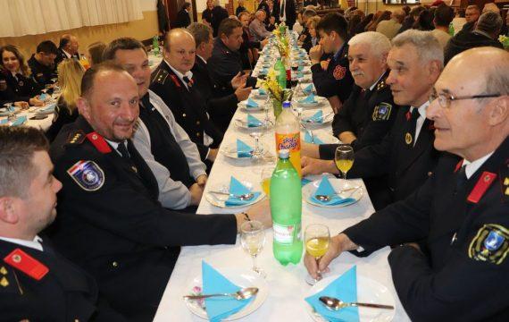 """Održane godišnje Skupštine DVD-a Bakovčica i Udruge žena """"Bakovčice"""" u Društvenom domu u Glogovcu"""