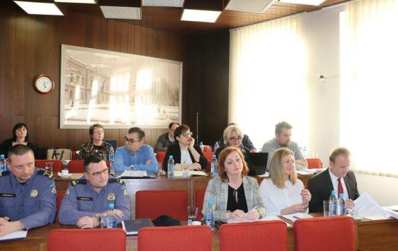 Održana 16. sjednica Gradskog vijeća Grada Koprivnice