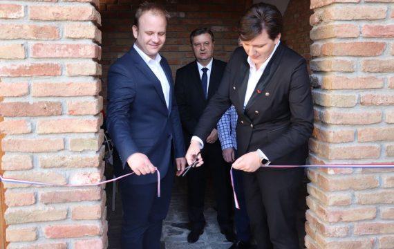 Novi smještajni kapaciteti u Koprivnici – Gradonačelnik Jakšić na svečanosti otvaranja hotela Zrinski