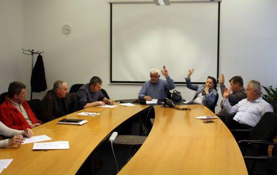Održana konstituirajuća sjednica Vijeća mjesnog odbora Podolice