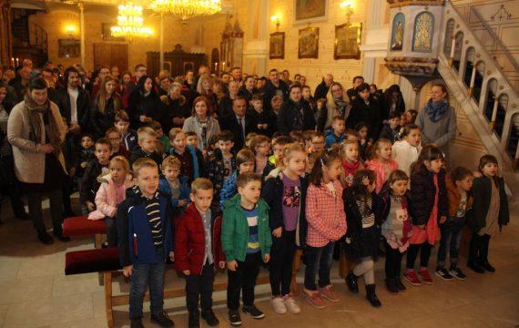 Dječji vrtić Sv. Josipa u Koprivnici proslavio svoj Dan