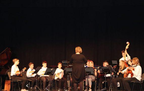 U koprivničkom Domu mladih održan svečani koncert u spomen na Josipa Golubića, Krešimira Lukačića i Tihomira Klaučeka