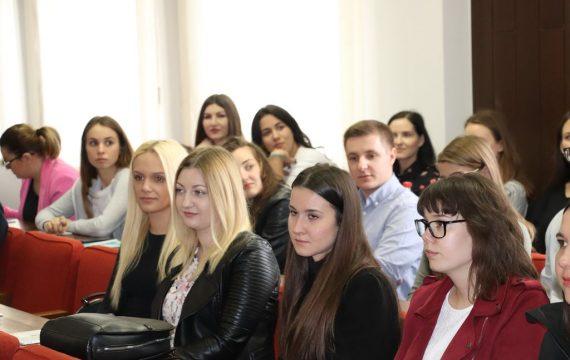Gradonačelnik Jakšić ugostio studente osječkog Pravnog fakulteta