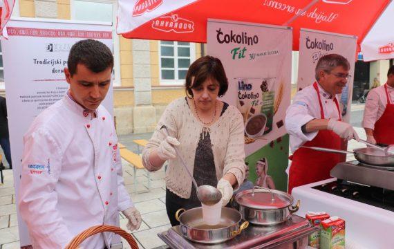 Tradicionalnim podravskim doručkom počelo obilježavanje Međunarodnog dana muzeja