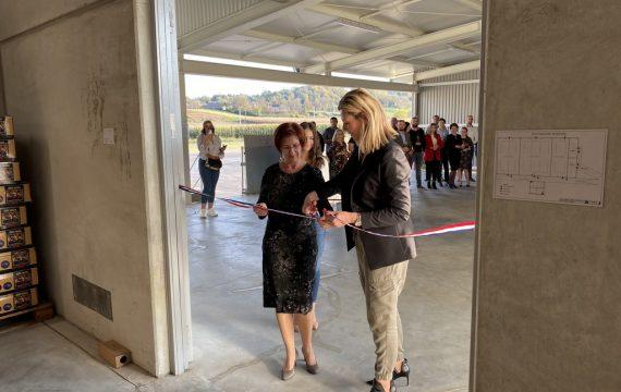 Otvorenje novog distributivnog centra tvrtke Orion