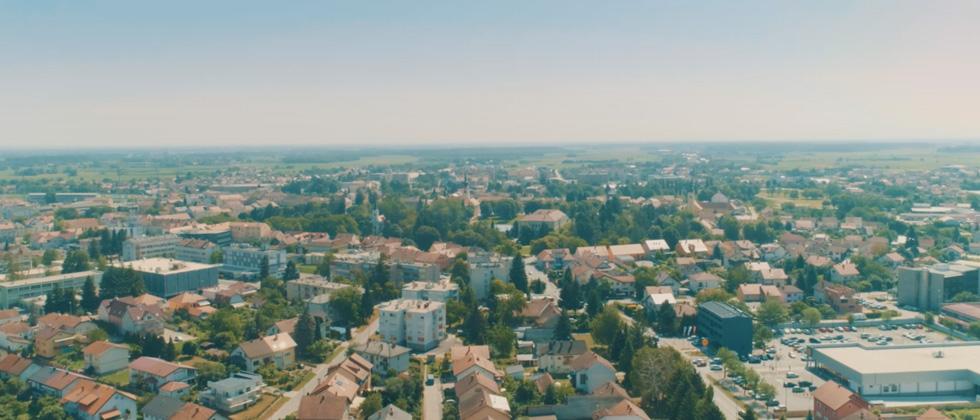 Komunalno redarstvo grada Koprivnice