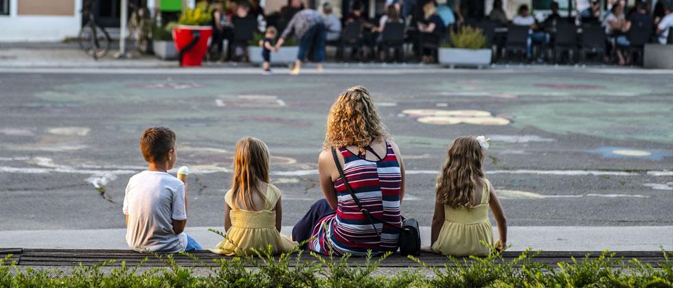 Koprivnica - Grad prijatelj djece