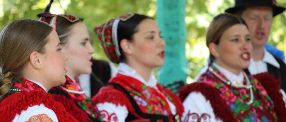 Kulturna baština Koprivnice