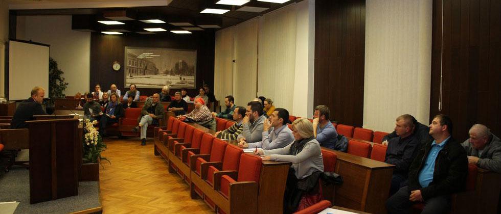 Druga koordinacija Vijeća mjesnih odbora