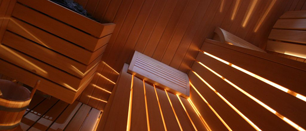 Sauna evening - spa centar Cerine