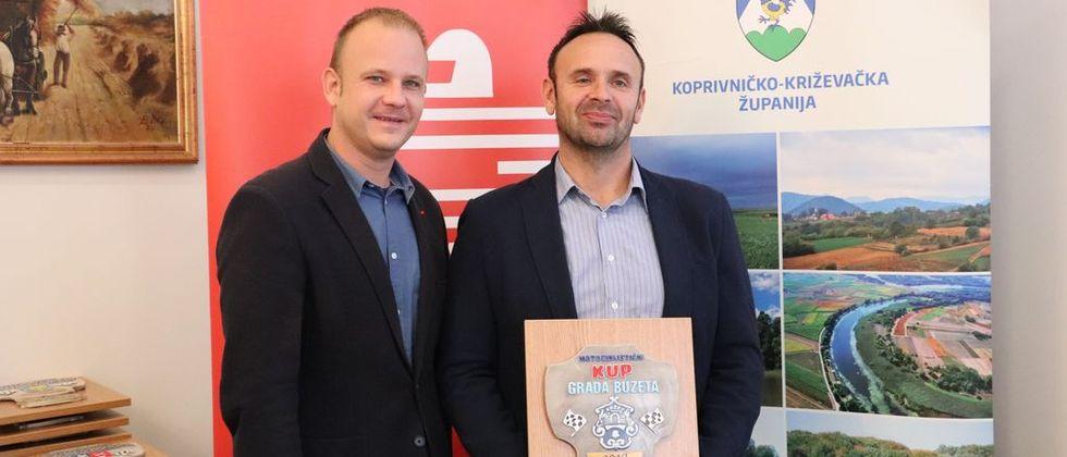 svečana dodjela nagrada Hrvatskog motociklističkog saveza
