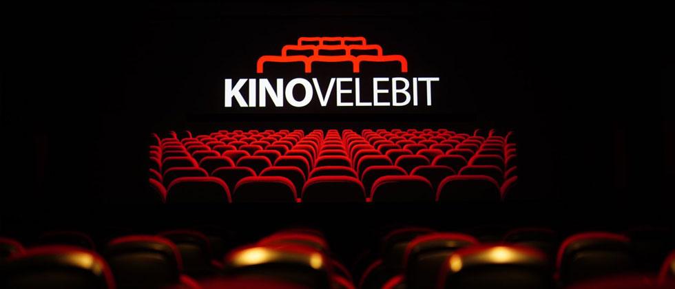 Kino Velebit Koprivnica