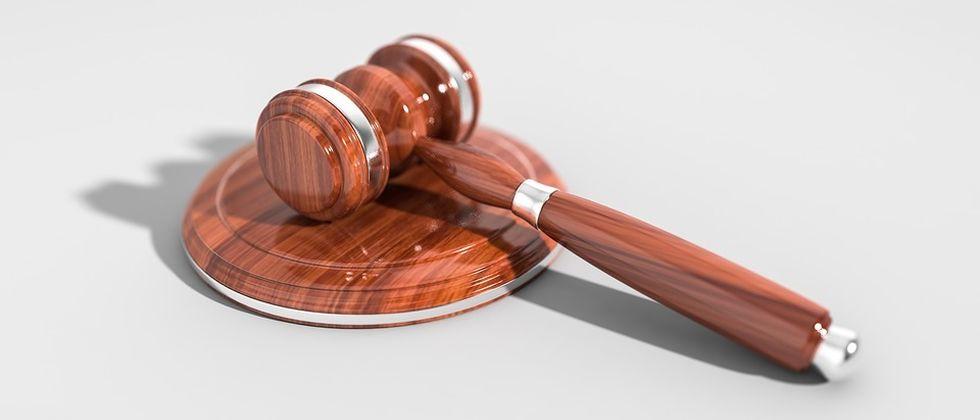 Pravna klinika - ilustracija
