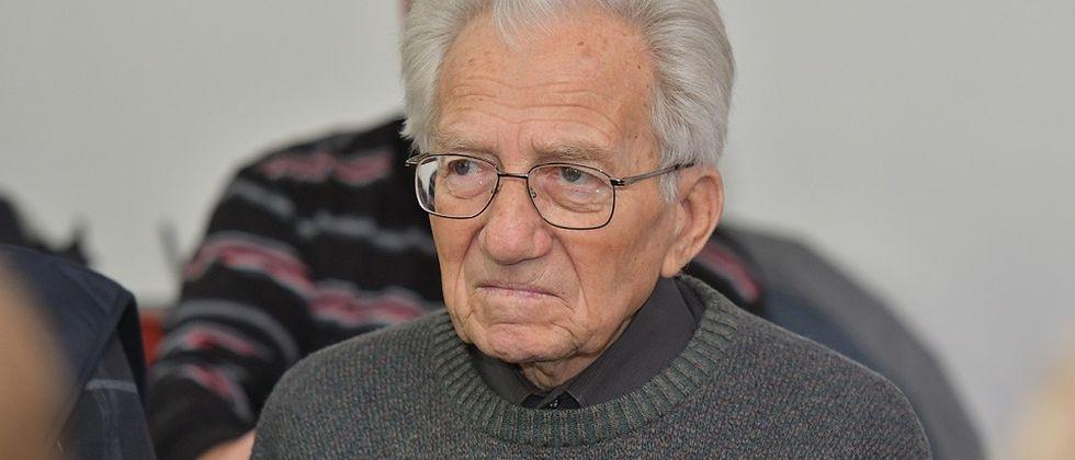 Vinko Zember