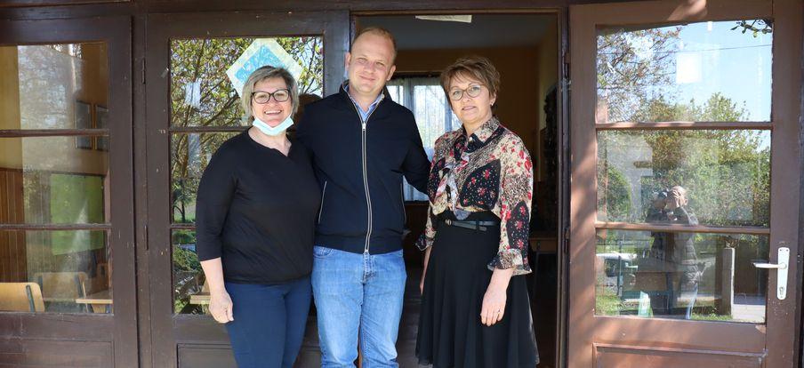 Godišnja skupština Udruge žena Bakovčica
