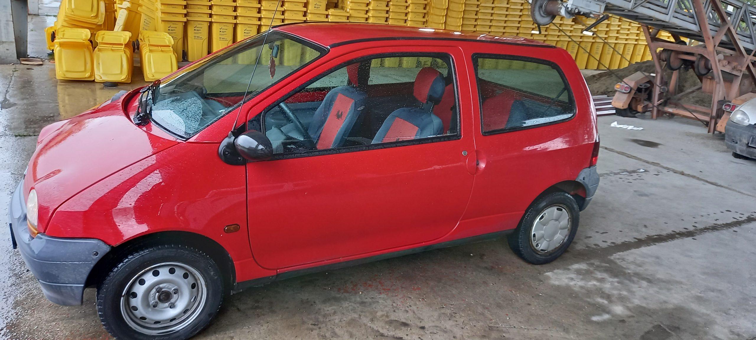 Automobil na prodaju