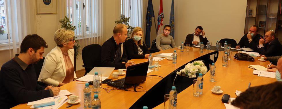 Sastanak ITU